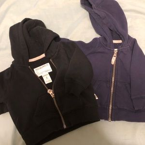 Other - 2 Carters Jackets 3 months